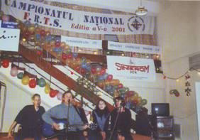 CN FRTS 2001