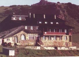 Cabana Dochia