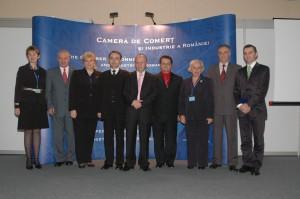 Investitorul Anului 2005 - CCIR