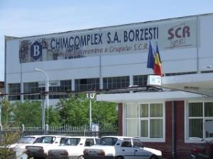 Chimcomplex SA