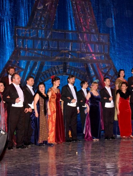 Balul Operei din Cluj