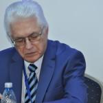 Virgiliu Bancila, presedintele executiv al Grupului SCR